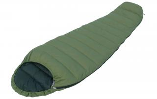 Down sleeping bag SKAUT