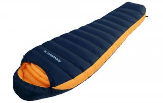 Down sleeping bag VOYAGER