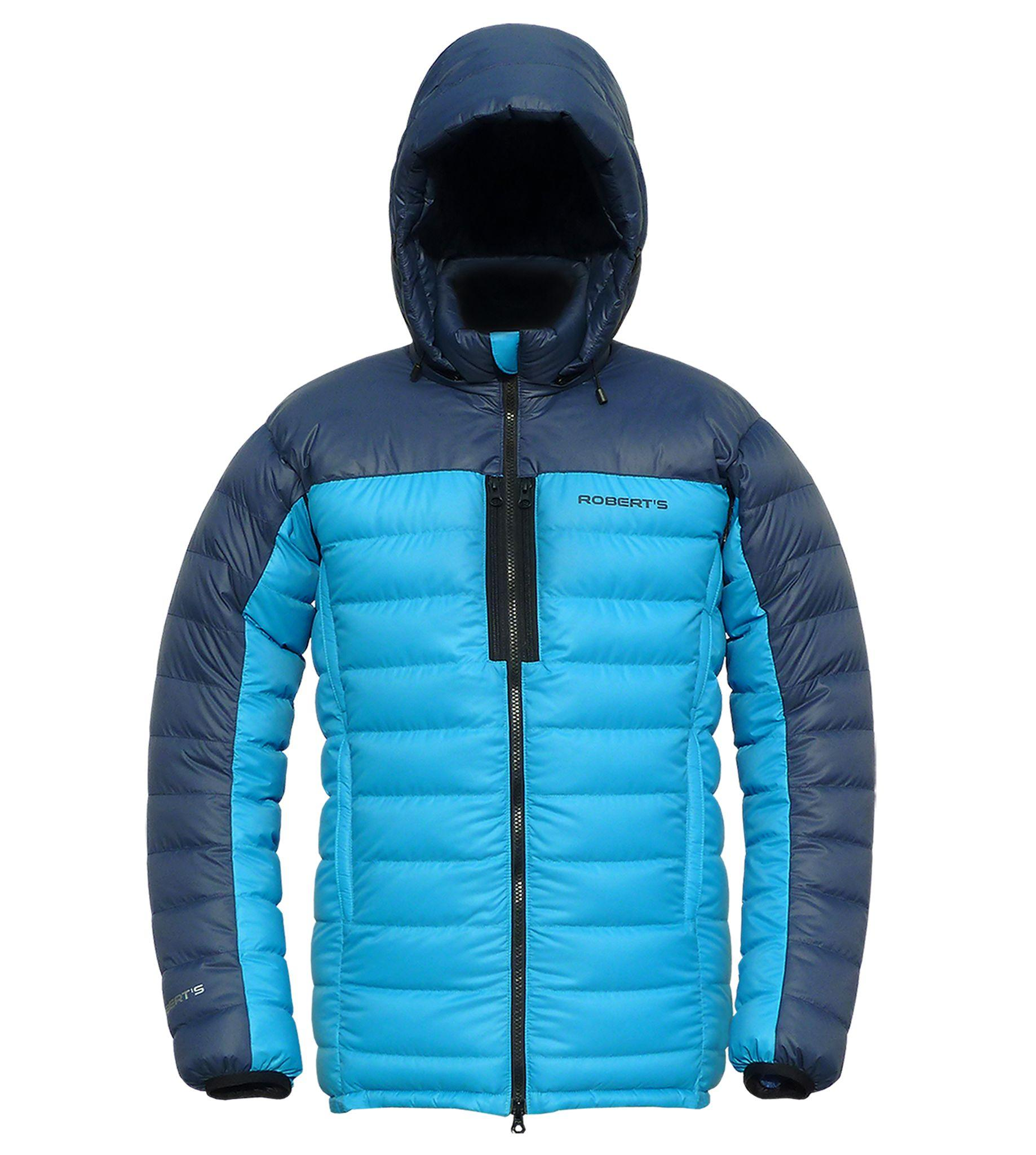 Down jacket PROTON VARIO