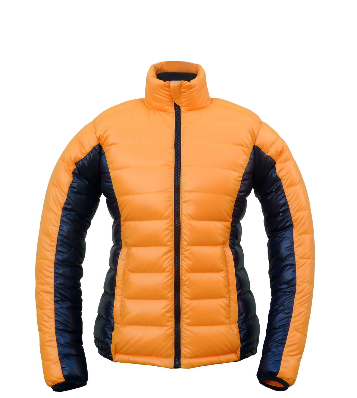 Down jacket ANDROMEDA