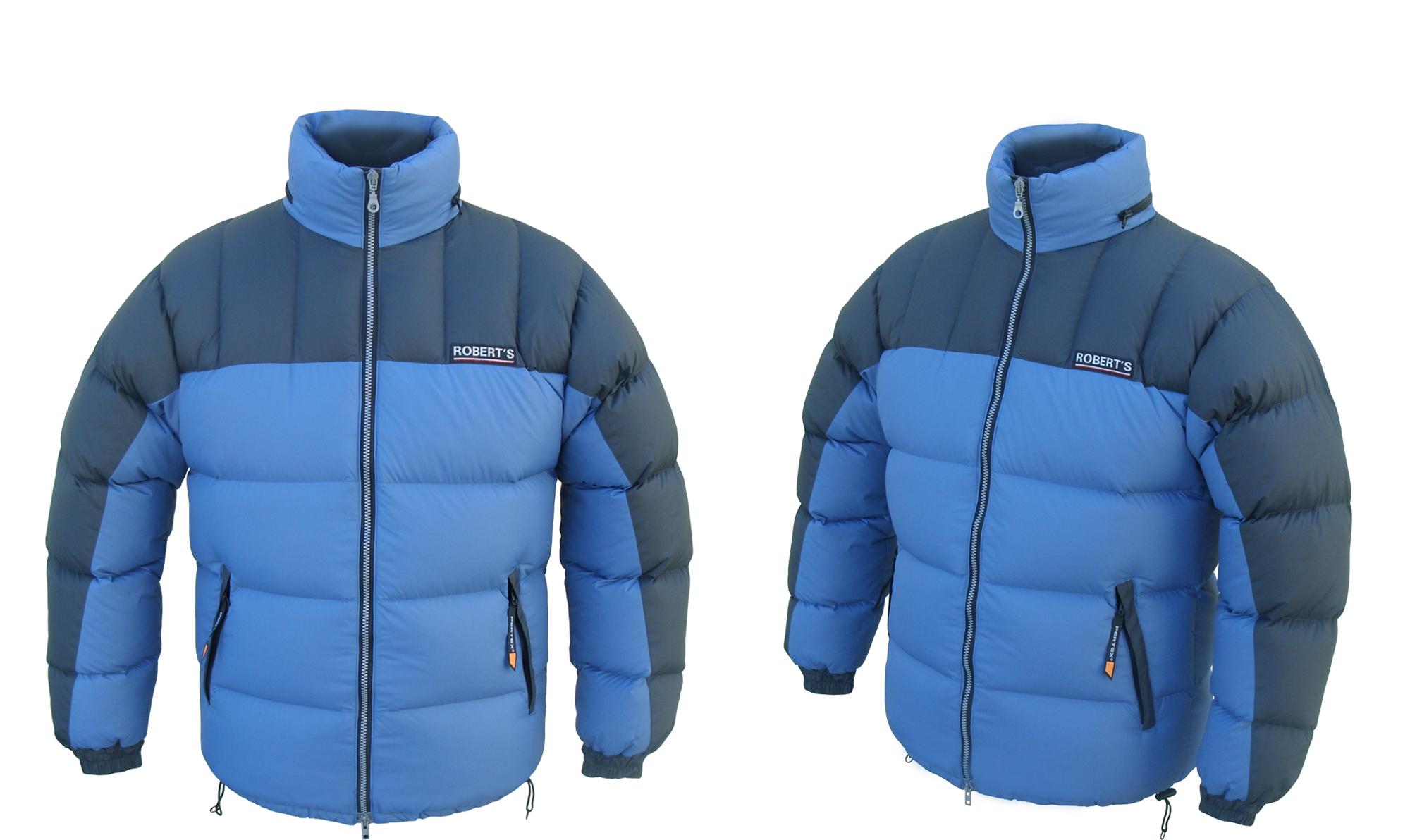 Down jacket ANTARES