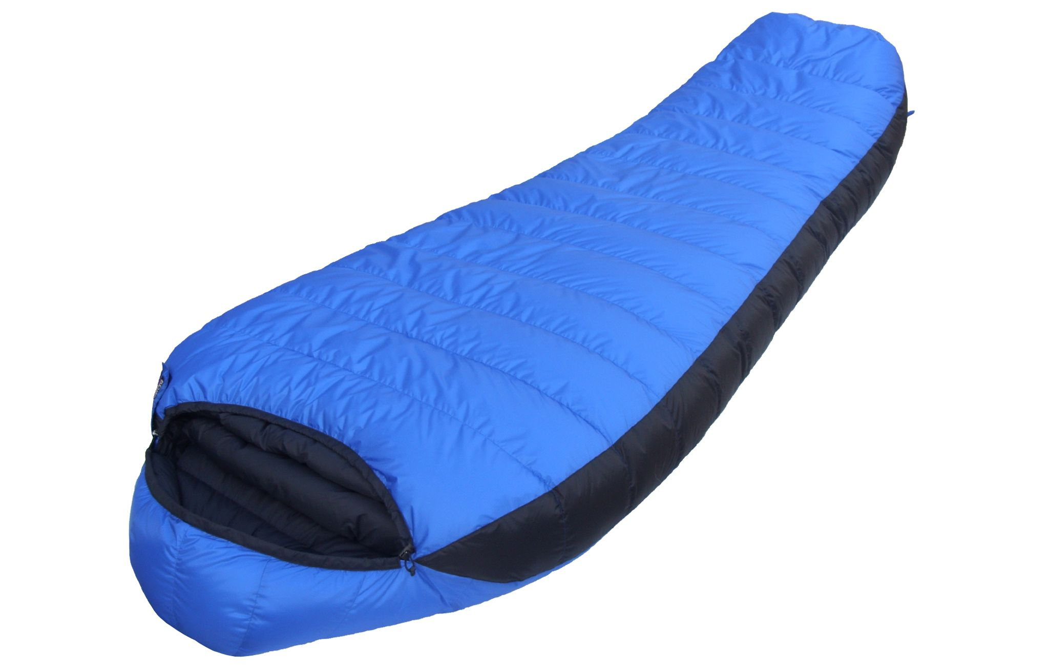 Down sleeping bag LHOTSE