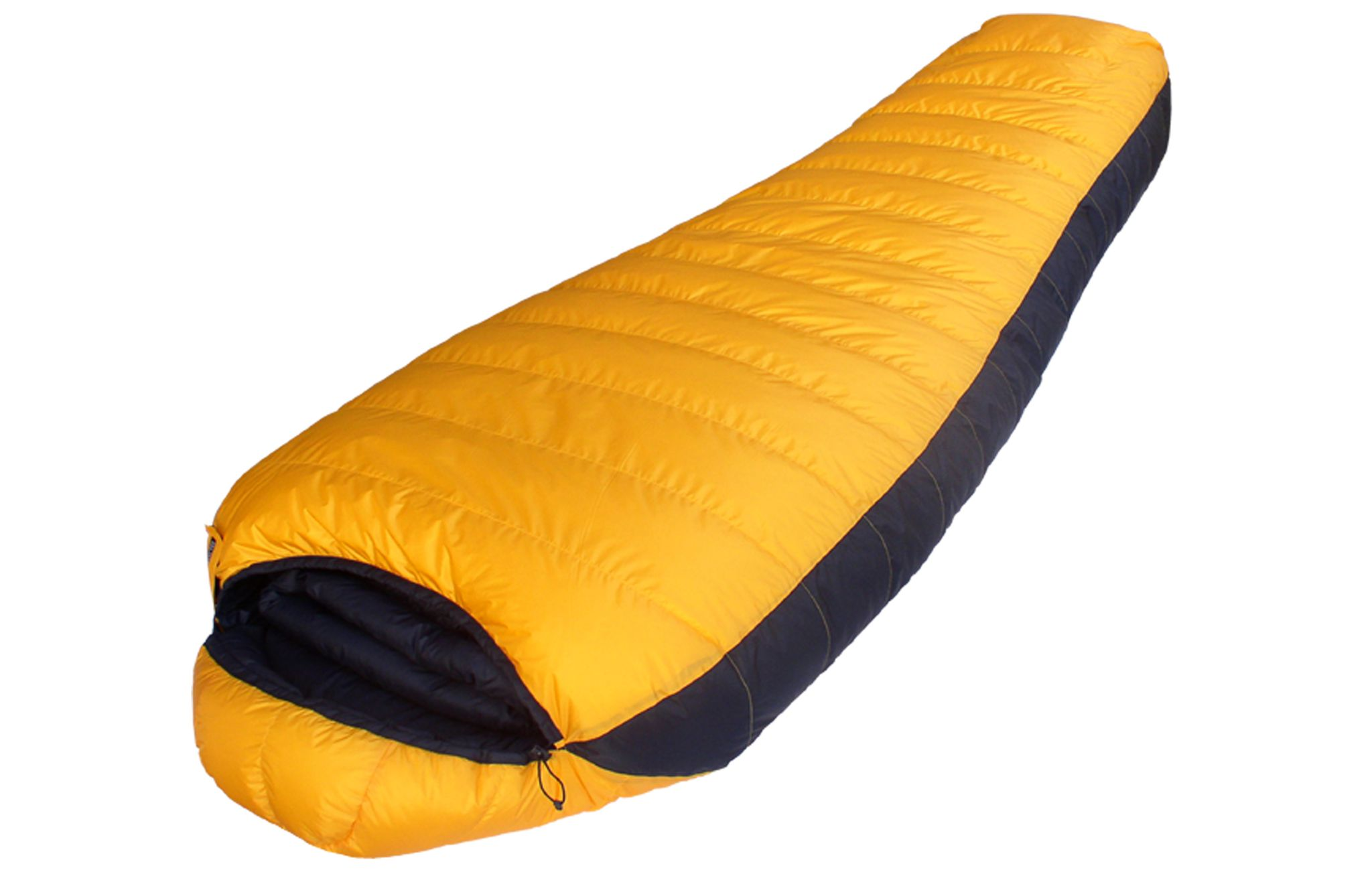 Down sleeping bag MAKALU