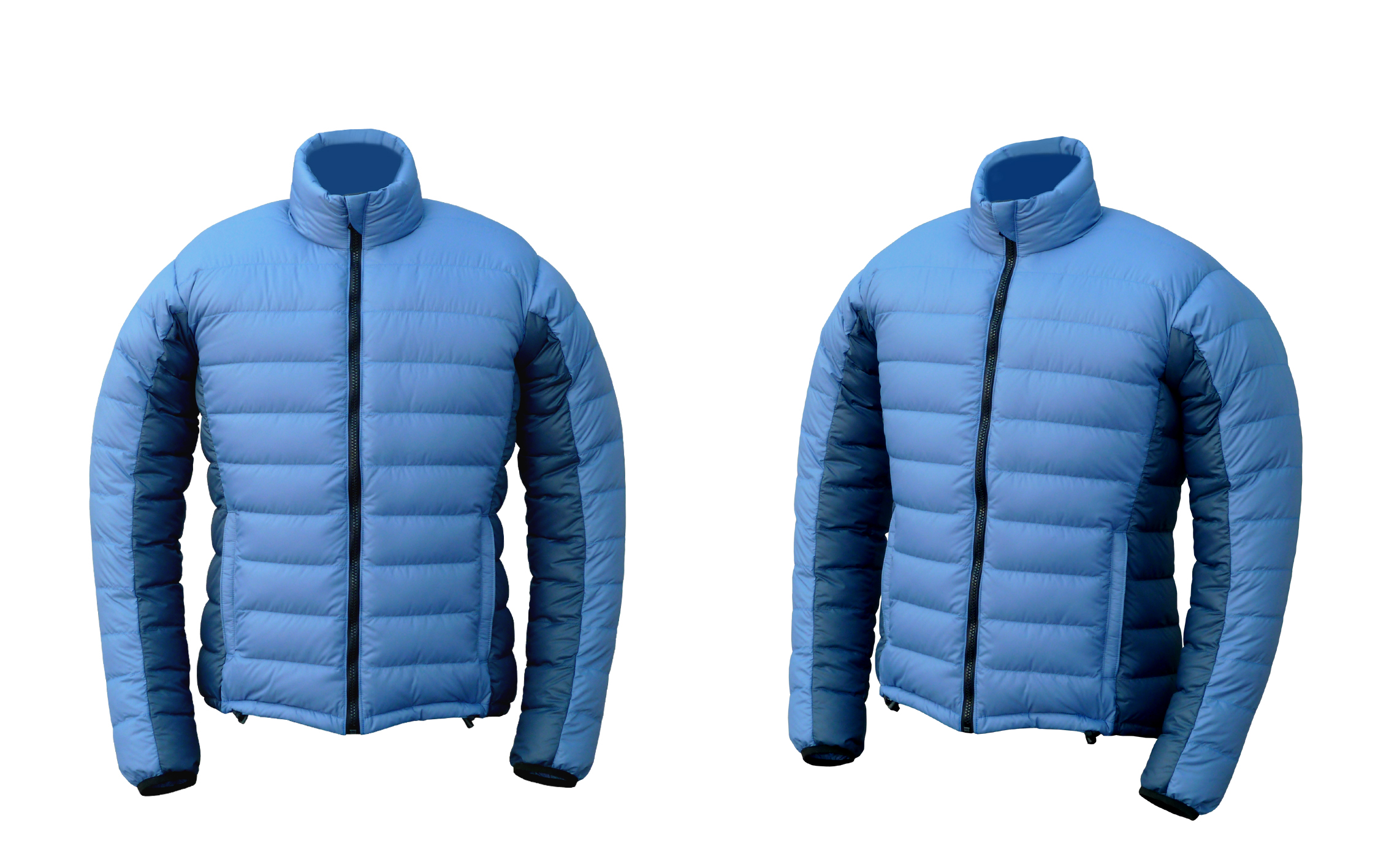 Down jacket NEUTRON