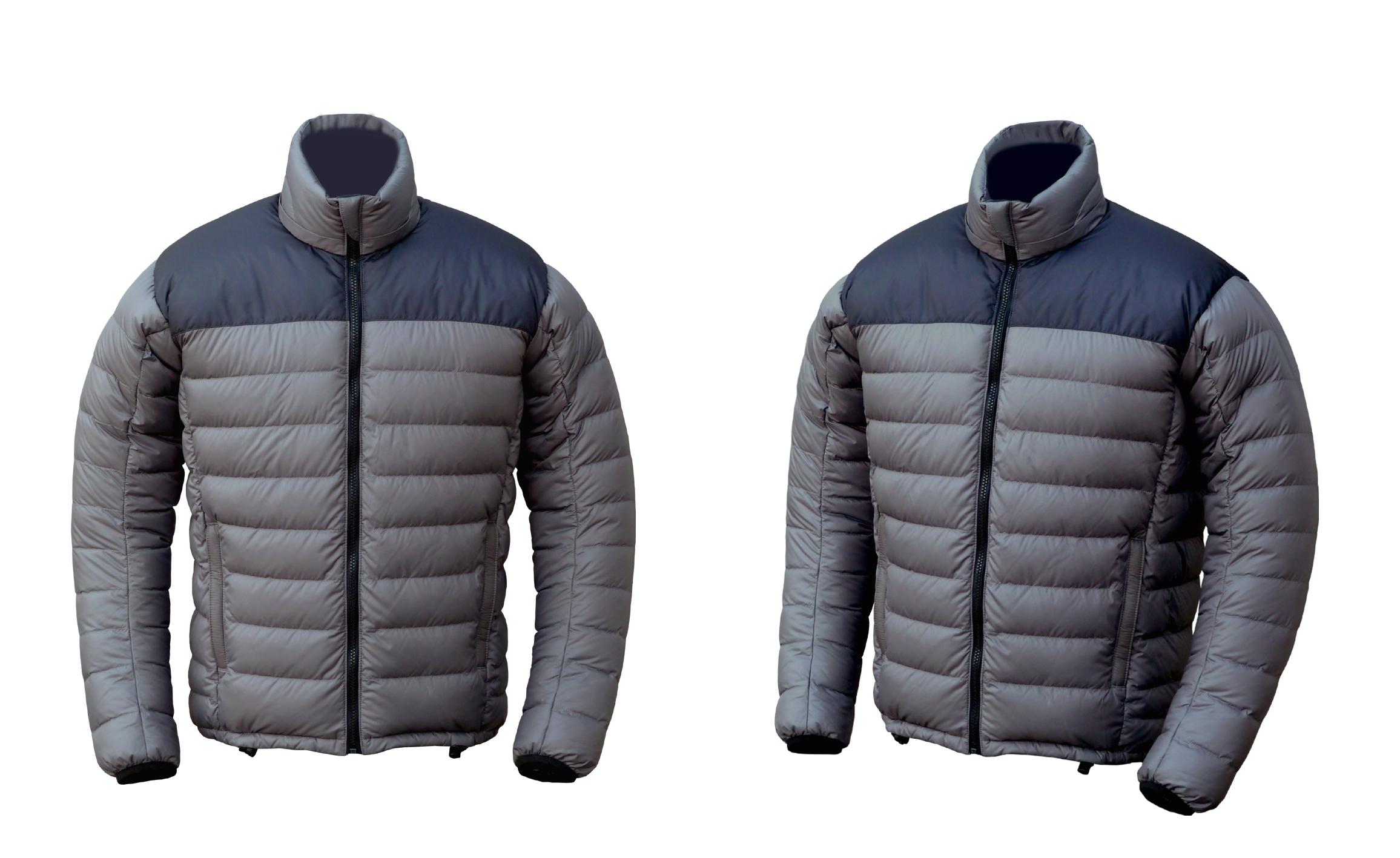 Down jacket PROTON